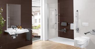 Badkamer Showroom Emmen : Badkamer winkel keuken badkamerstudio emmen emmen villeroy boch