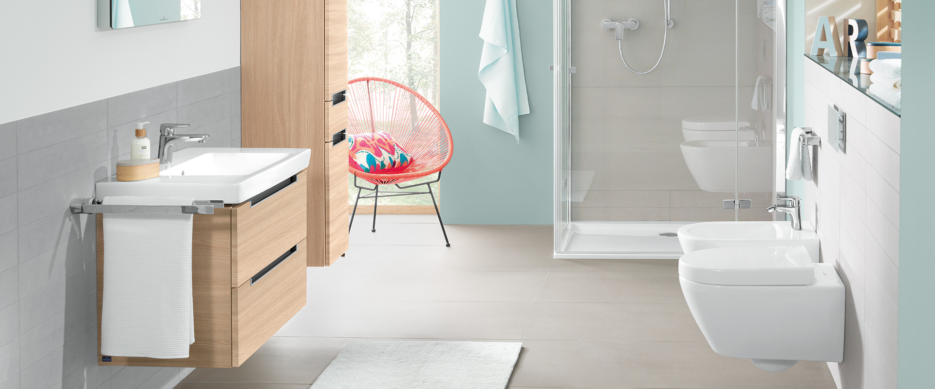 subway 2 0 diversiteit en individualiteit in de badkamer villeroy boch. Black Bedroom Furniture Sets. Home Design Ideas