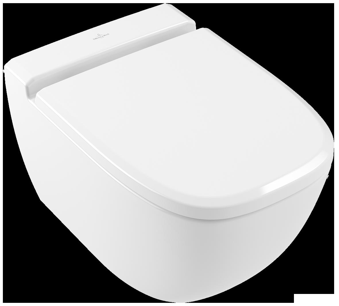 Toilet Villeroy En Boch.Toiletten Merkkwaliteit Van Villeroy Boch